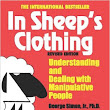 In Sheep's Clothing: A Primer on Manipulation - Nathan Driskell