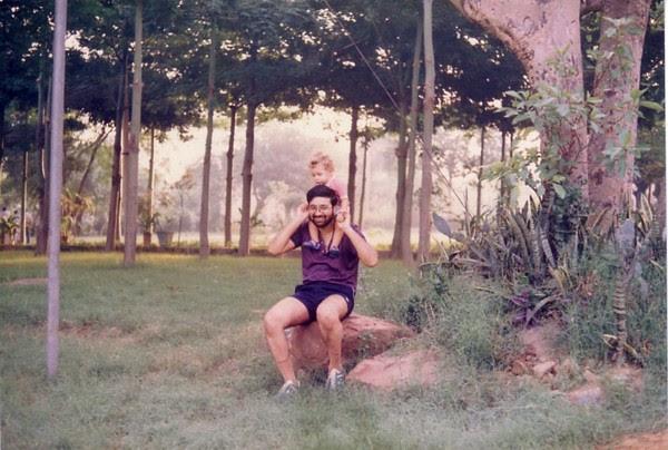 Sunil & Marco Tushar