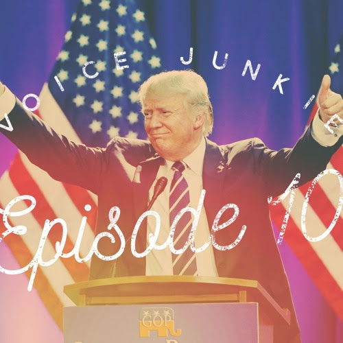 Episode 10: Clinton Democrats Helped Trump Win, Now They MUST GO by Voice Junkie