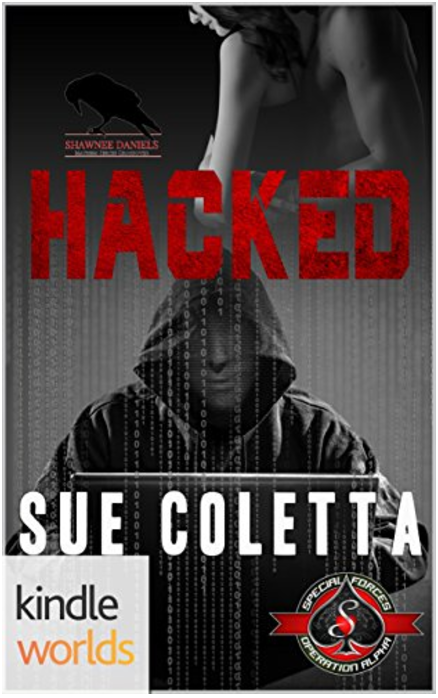 Book Review: Hacked by Sue Coletta