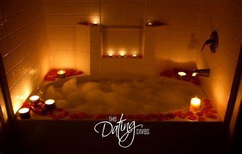 36 Romantic Bathroom Ideas
