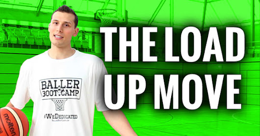 One Of The Best Basketball Moves For Beginners
