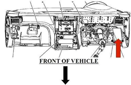 28 Gm Body Control Module Wiring Diagram - Wiring Diagram List