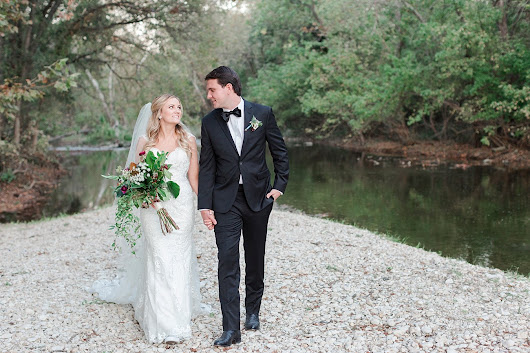 Casa Blanca on Brushy Creek Wedding Photos | Austin, TX | Shea & Alyssa