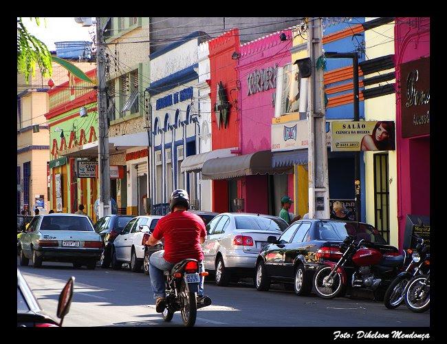 Rua Miguel Limaverde