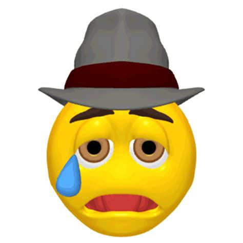 gambar animasi sedih kartun menangis bergerak lucu galau