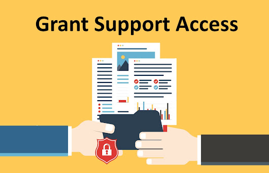 Grant access to TeamDesk support staff - TeamDesk Blog