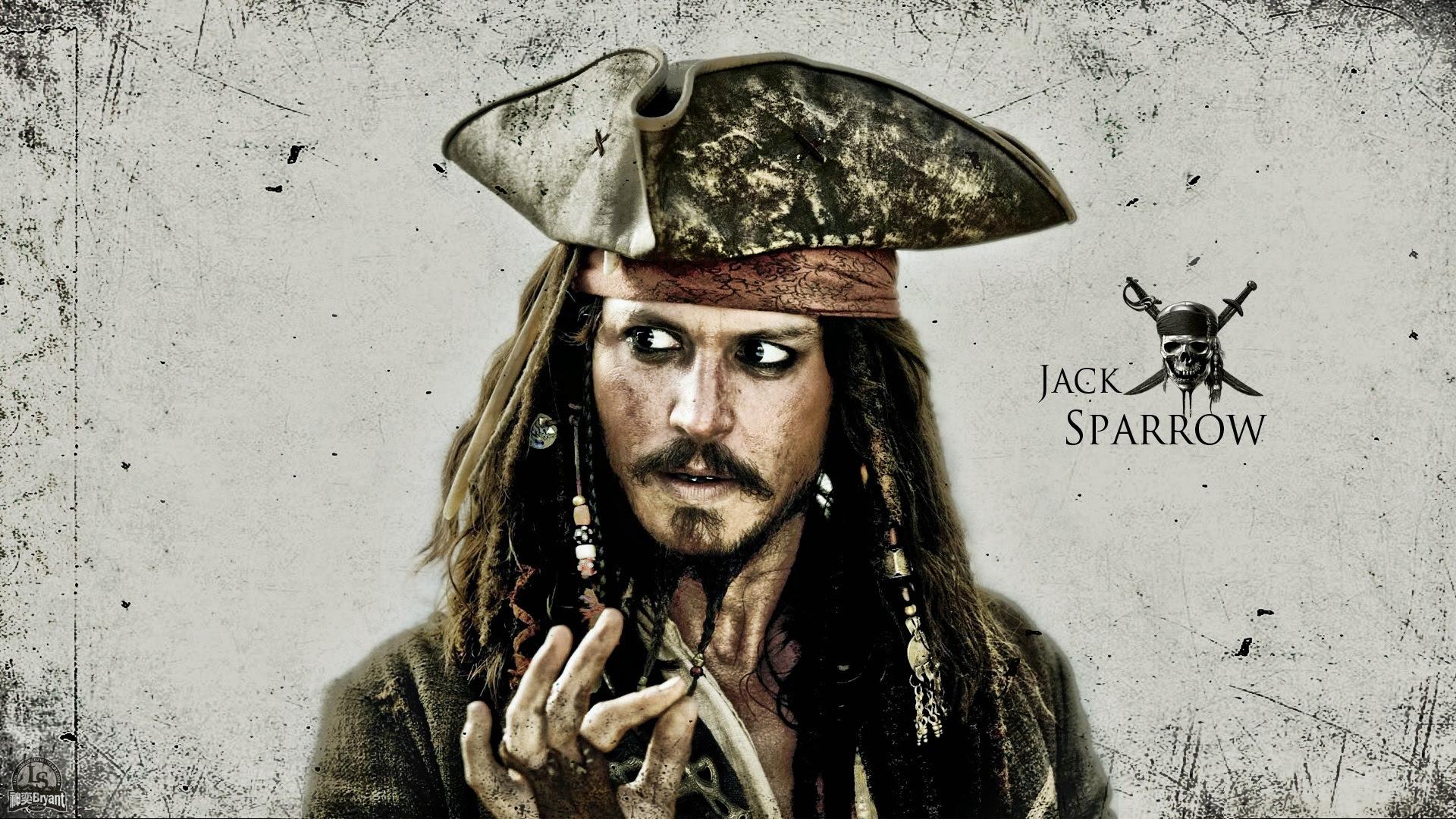 Captain Jack Sparrow ジャック スパロウ 壁紙 33625293