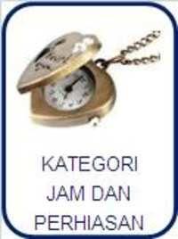 jual beli jam dan perhiasan bekas