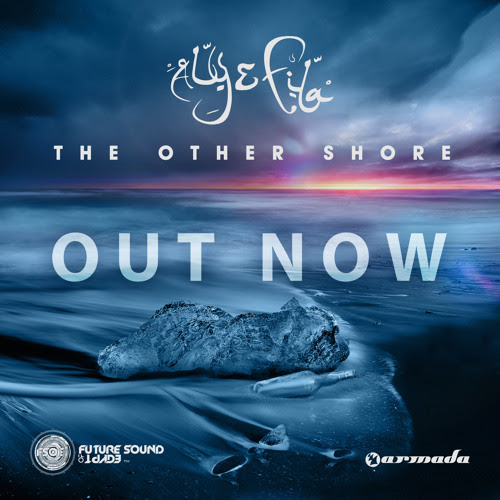 Aly & Fila Feat. Roxanne Emery - Shine (Chillout Album Mix)