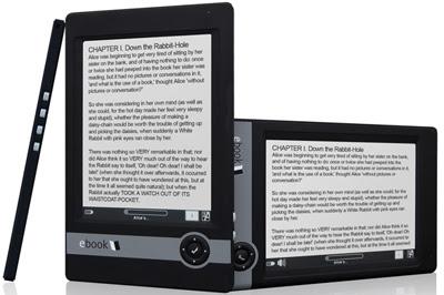 Los avances tecnológicos y la literatura