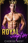 The Royal Scepter: A Royal Baby Romance - Cherise West