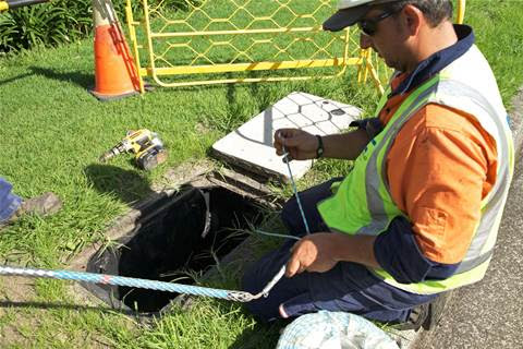 The NBN is about to run out of money