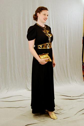 Costume College Gala 2013