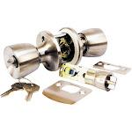 United States Hardware D-090B Mobile Home Entrance Lockset
