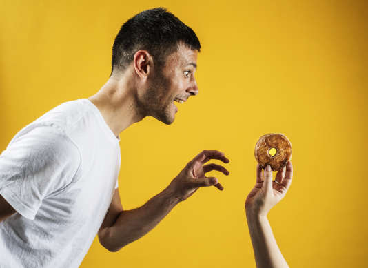 Le cronut a été lancé à New York par le pâtissier français