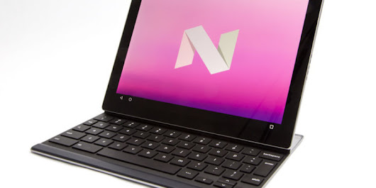 One year later: Can Android 7.0 Nougat save the Pixel C?