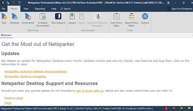 Netsparker Professional Edition v6.1.0.31760 Full Activated