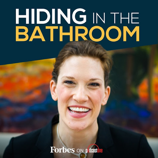 Hiding In The Bathroom by Forbes on iTunes