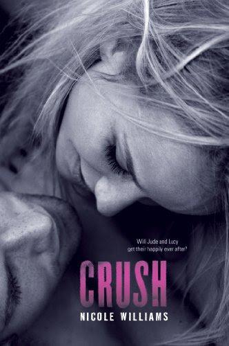 Crush (Crash) by Nicole Williams