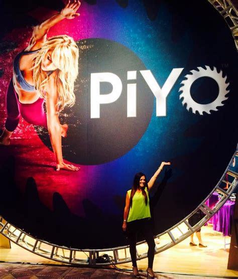 piyo workout  chalene johnson  launching early