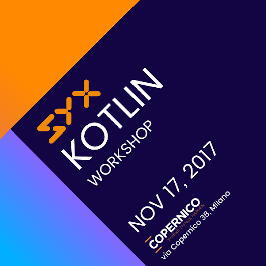 Kotlin for Java developers - Syx.it