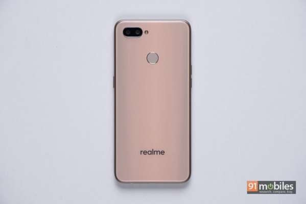 These Realme phones will not get Android 10-based ColorOS 7 in India