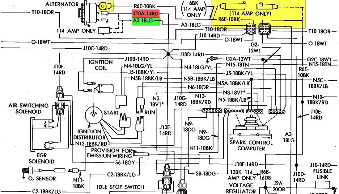 318 Engine Wire Harnes Diagram