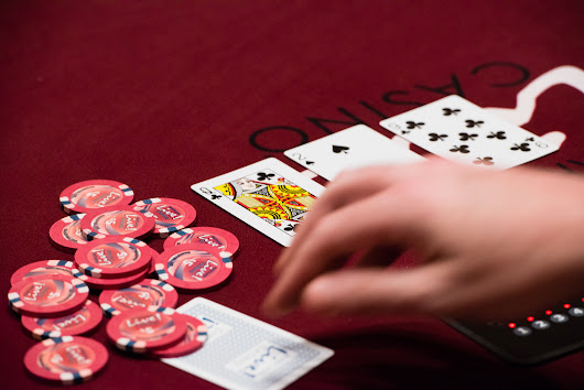 In Maryland, gambling addiction is growing, but treatment options are not