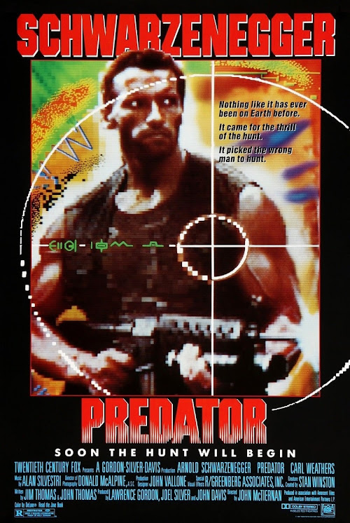 Top 6 Predator Movies