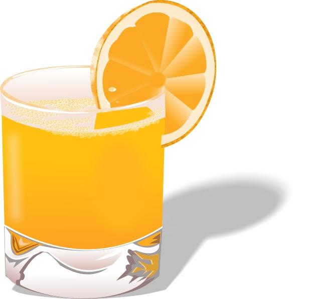 Orenge Juice