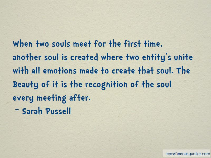 First Time We Meet Quotes Top 35 Quotes About First Time We Meet