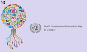 Quotes,Wishes on World Development Information Day