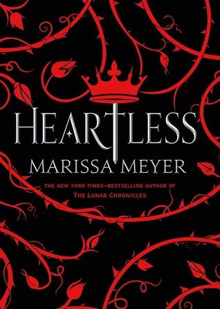 Resultado de imagen para heartless marissa meyer