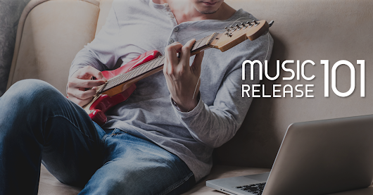 Disc Makers Musician Courses: Music Release 101