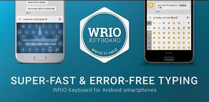 WRIO-Keyboard-apk