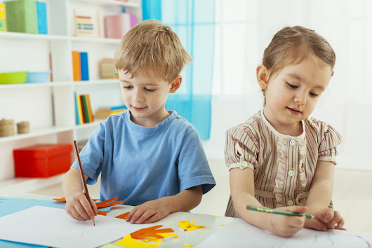 Types of Preschools and How to Choose - Modern Mama