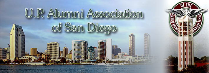U.P. Alumni Association of San Diego County