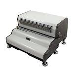 Akiles CoilMac ECP+ Heavy Duty Electric Coil Punch Machine ACM-ECP+