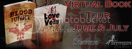 Blood Junky and Love in Vein Banner 450 photo BloodJunkyandLoveinVeinBanner450x169.png