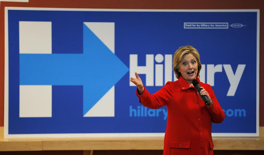 Clinton has 'serious concerns' about Aetna-Humana, Anthem-Cigna mergers
