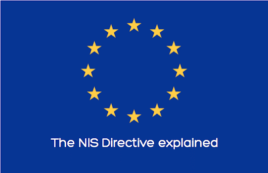 The NIS Directive explained - compliance and guidance