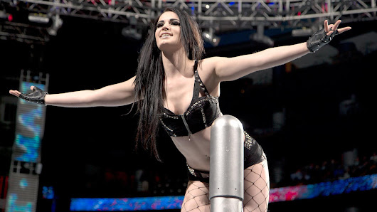 Paige teases return to in-ring competition