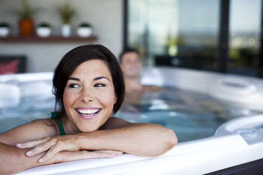 Boost Your Immune System with a Hot Tub this Winter