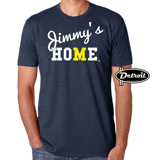 Jimmy's Home