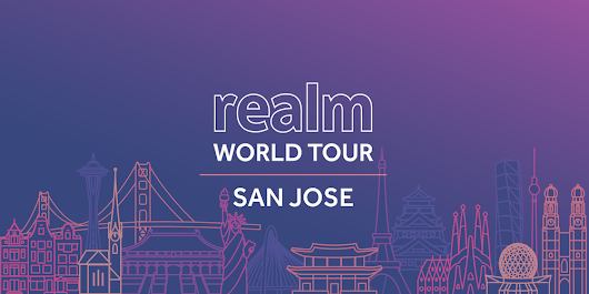 Realm World Tour San Jose