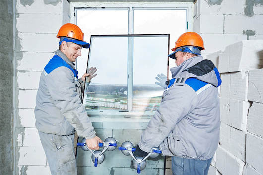Get the Assistance of Professionals For Window Glass Replacement