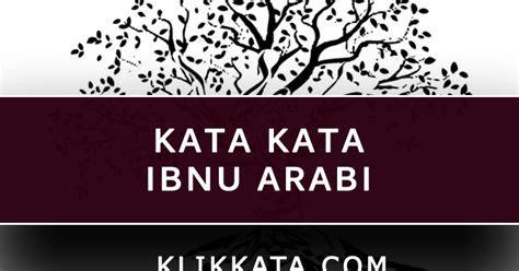 kata bijak islami kumpulan kata kata bijak puitis ibnu