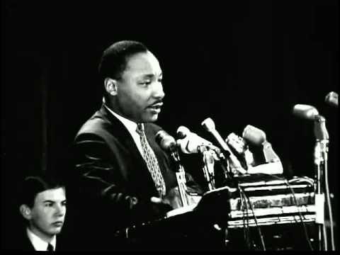 "Dr. Martin Luther King Jr. Day | ""The Other America"""