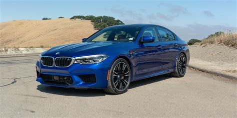 bmw  review bimmers beast     roadshow